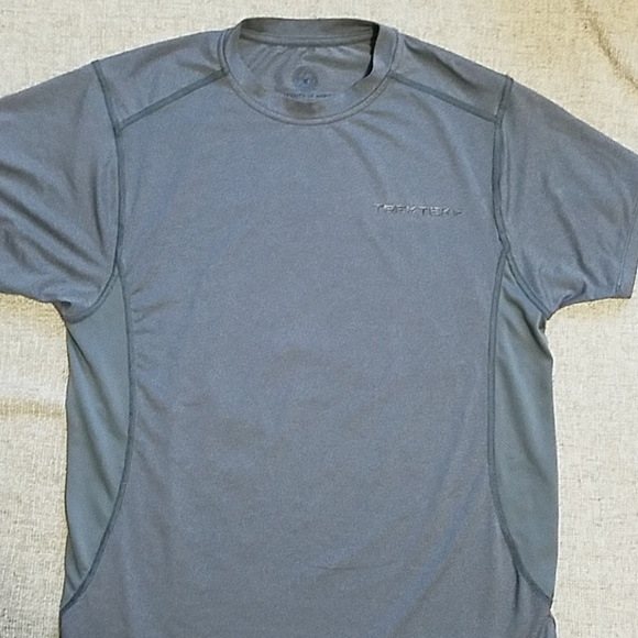 Boy Scouts Other - Boy Scouts grey youth large YL shirt